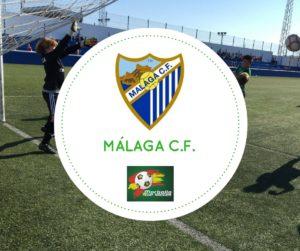 El Málaga CF participa en la Marbella Cup Soccer 2017