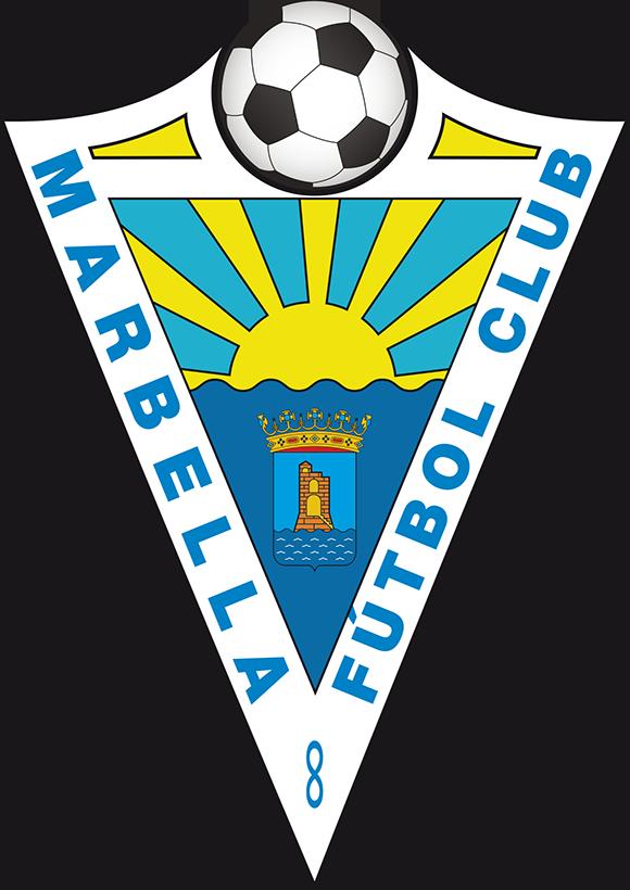 Escudo Marbella FC Grande