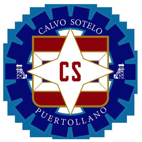 Calvo Sotelo Puertollano
